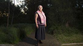 Aunty Jenny Thomsen