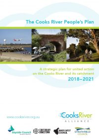 The Cooks River Peoples Plan strategic plan 2018 - 2021