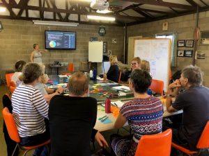 Cooks River Community Assembly vision workshop