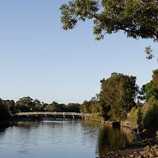 Cooks River Alliance